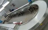 chuanjin食品输送订做食品级环形皮带输送机 ,