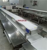 食品输送供应食品级皮带输送机,食品厂传送带