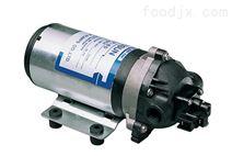 微型电动隔膜泵