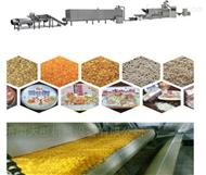 速食營養大米生產設備