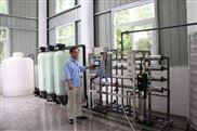 宁波河水净化设备 机电加工纯水设备
