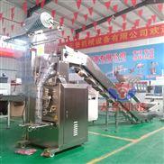 现磨豆浆料包灌装机 全自动颗粒包装设备