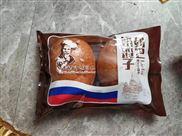 厂家直销脆皮列巴面包包装机