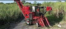 凱斯A8000甘蔗收獲機