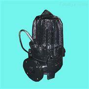 WQ型系列无堵塞潜水排污泵+南京厂家