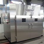 RH-DW-002T0.3吨电烤箱