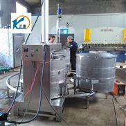 厂家供应现货100L小型中药液压压榨机