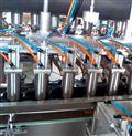 全自动智能食品果汁灌装机