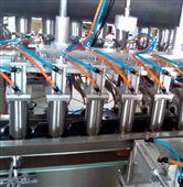 全自動智能果汁灌裝機