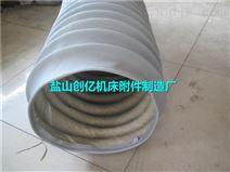 耐酸碱方形进风口软连接