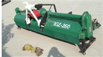 皖旋1GZ-260旋耕整地機