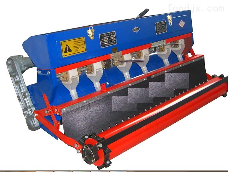 葡萄埋藤机器