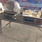 DLSQTC-100黑胡椒牛排氣動灌裝成型機 牛排填充機