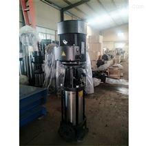 湖北武汉 不锈钢立式多级离心泵 QDL8-200