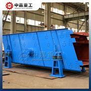 工业领域YK1235圆振动筛供应——中嘉重工