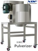 珠海  膨化雪花片机械  针状面包糠生产线