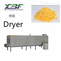 临朐 面包糠生产设备 多彩雪花香酥片生产