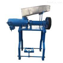 伊春小型米線機廠家 家用米粉機 多用粉絲機