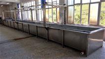 鴨腿肉解凍機解凍原理及解凍過程