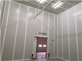 安裝一個500平方高溫冷庫大概多少錢?