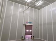 安装一个500平方高温冷库大概多少钱?