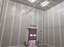 气调保鲜冷库每平方米安装造价是多少?