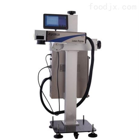 中科匯百光纖激光打標機 二維碼防偽打碼機