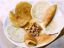 墨西哥餅生產線