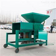 青储发酵打浆机 热销精细化养猪设备