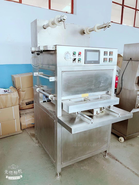 梅菜扣肉盒式真空包装机