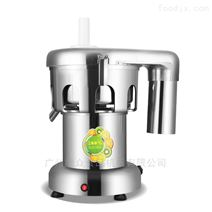 小型饮品店果蔬商用榨汁机不锈钢旭众厂家