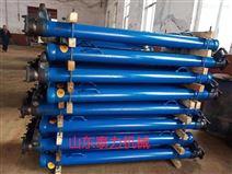 陕西DW2.8单体液压支柱