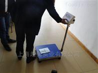 TCS-Yh食品廠用全不銹鋼計重秤,300KG平臺稱