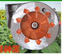 勺轮式排种器