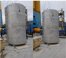 不銹鋼聚羧酸儲罐