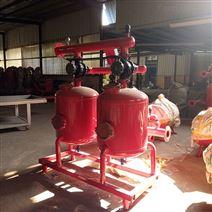 直銷水肥一體化灌溉設備砂石過濾器