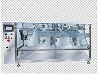 180DG小型全自动预制袋双出包装机