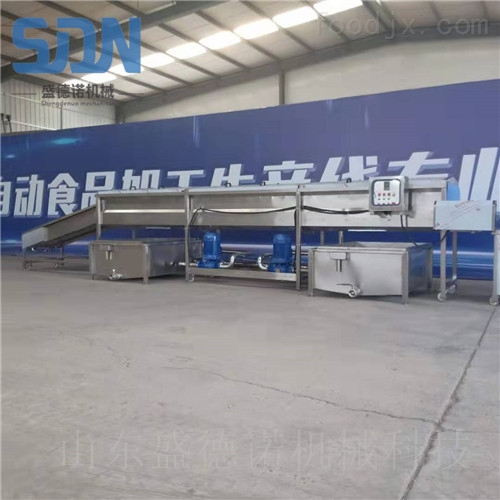 新疆玉米清洗生产线