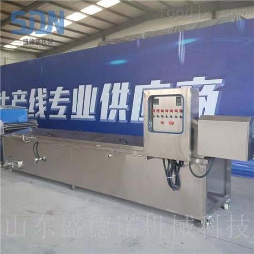 蒸煮机设备