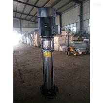 河南新乡 2-30QDL不锈钢轻型立式多级离心泵