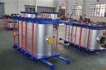 化工全焊接板式换热器厂家 双氧水、氨水