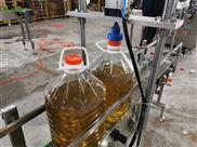成都桶装食用油灌装线,瓶装油类灌装设备