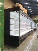 在大足区开一有水果店风幕柜就找晨鹰冷柜