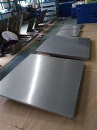 1.2*1.2m防腐蚀地磅 嘉兴1吨不锈钢电子磅称