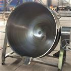 JCG-400L不銹鋼肉塊鹵煮夾層鍋