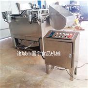 蚕豆、青豆专用多功能电加热油炸机