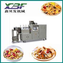 鑫貝發 燕麥片生產機械 水果麥片設備廠家