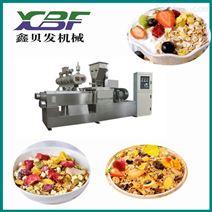 鑫貝發 水果麥片機械 燕麥片加工設備