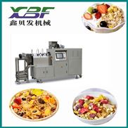 鑫贝发 水果麦片生产机械 燕麦片厂家