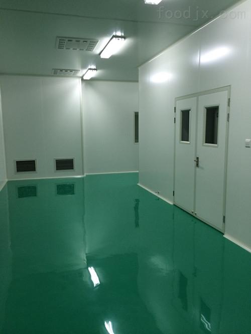 为您提供滨州食品厂净化车间装修设计